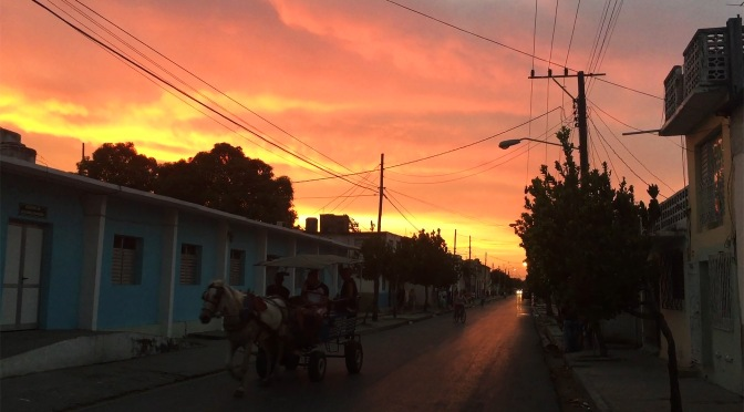 Cuba – Finding Solace in the Salsa